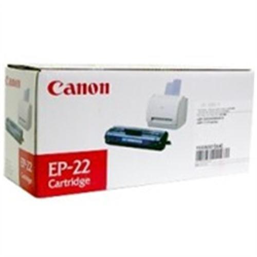 Toner CANON EP-22 čierny 1550A003
