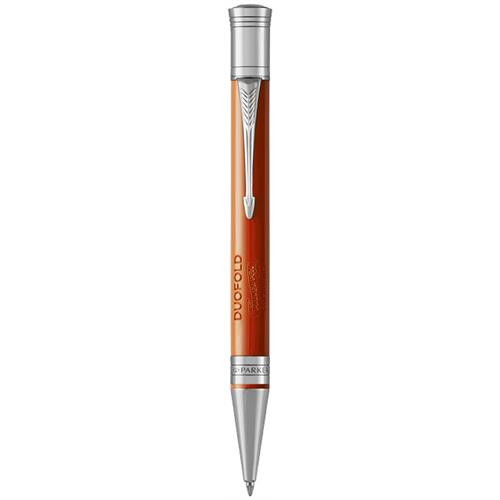 Parker Duofold Classic Bug Red Vintage CT 221839