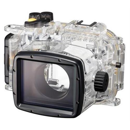 Canon WP-DC55 - vodotesné puzdro pre G7X Mark II 1361C001