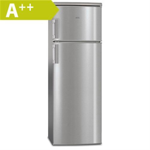 AEG Kombinovaná chladnička RDB72321AX