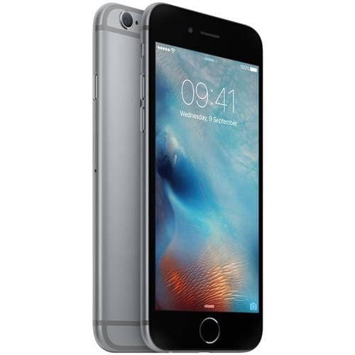 Apple iPhone 6s Plus 128GB Space Grey MKUD2CN/A