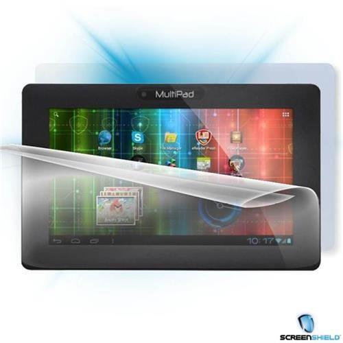 ScreenShield ochranná fólia na displej a zadný kryt pre PRESTIGIO Multipad PMP3170B, priehľadná PRE-PMP3170B-B