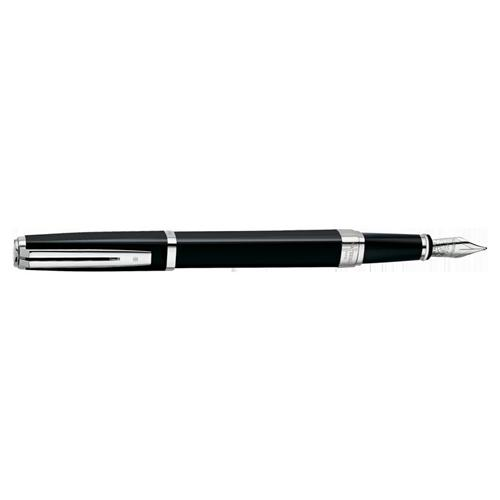 Waterman Exception Night   Day Black ST 1507 1636831 plniace pero 206391