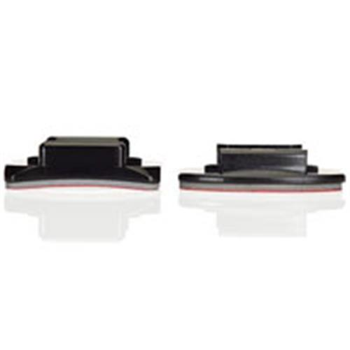 GoPro Flat and Curved Adhesive Mounts AACFT-001