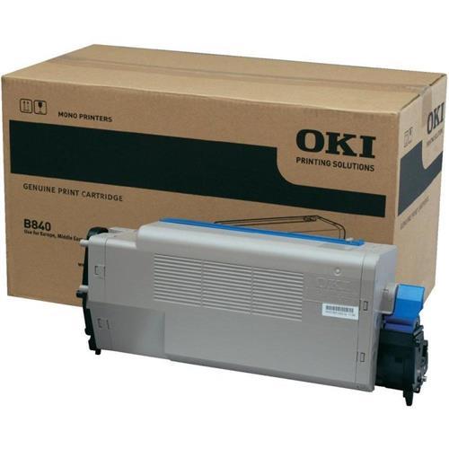 Toner OKI pre B840 (20 000 stran) 44661802