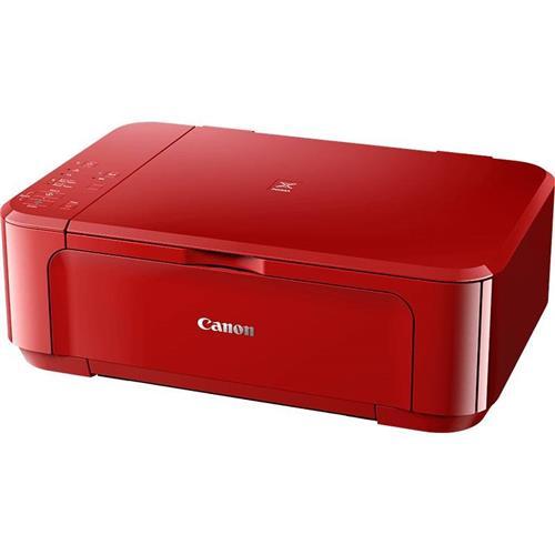 Canon PIXMA MG3650S červená 0515C112