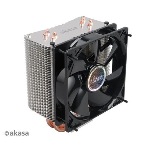 AKASA chladič CPU - Nero 3 AK-CC4007EP02