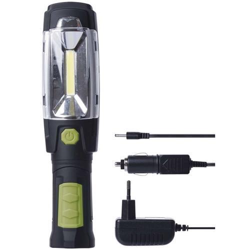EMOS LED pracovné nabíjacie svietidlo 3W P4518 1450000180