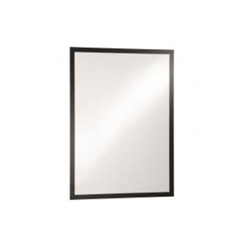 Samolepiaci Duraframe Poster 50x70 cm, čierny DU499601