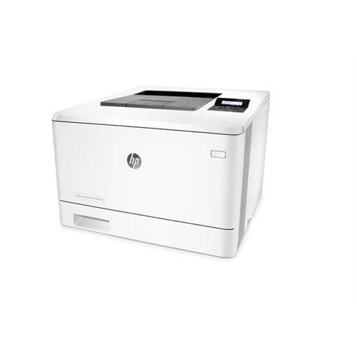 Tlačiareň HP LaserJet Pro 400 color M452nw /A4, 27ppm, WiFi CF388A