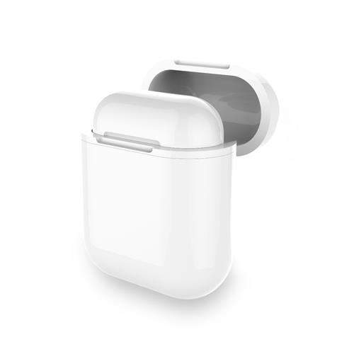 LAB.C AirPods Wireless Charging Case - White LABC-512-WH