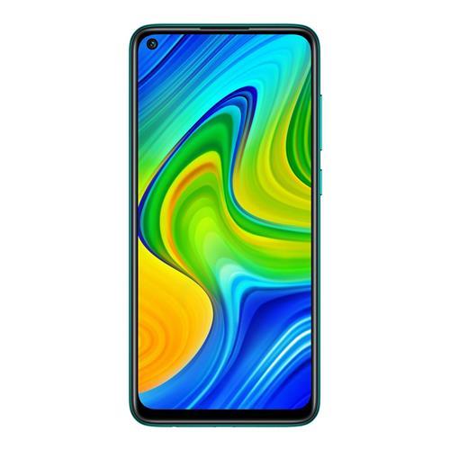 Xiaomi Redmi Note 9 (4GB/128GB) zelená 6941059643760