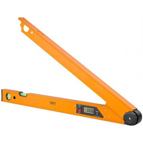 Robustný digitálny uhlomer - 50cm PKOD-1688