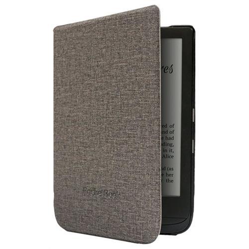 POCKETBOOK puzdro pre 616/627/632 šedé WPUC-627-S-GY