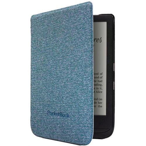 POCKETBOOK puzdro pre 616/627/632, modré WPUC-627-S-BG