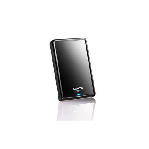 Ext. HDD ADATA HV620, 2TB, 2.5'', čierny (USB 3.0) AHV620-2TU3-CBK