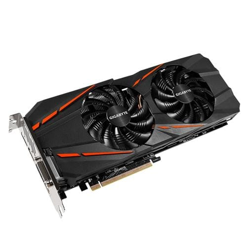VGA GIGABYTE N1060G1 GAMING-6GD (rev 2.0) GV-N1060G1 GAMING-6GD(rev 2.0)