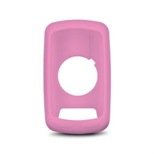 Garmin puzdro ochranné - silikón, ružová, EDGE 810 010-10644-10