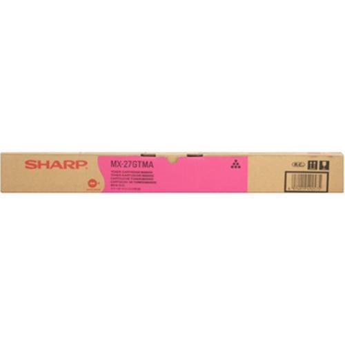 Toner SHARP MX-27GTMA Magenta MX-2300N/2700N/3500N/3501N/4500N/4501N