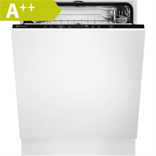 ELECTROLUX Vstavaná umývačka riadu EEQ47215L