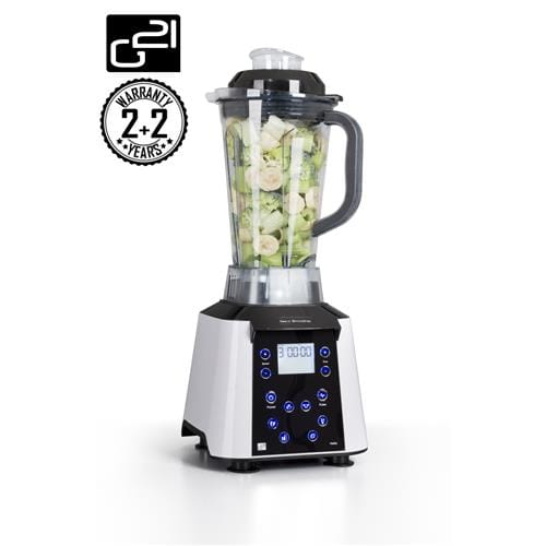Blender G21 Smart smoothie  Vitality white SM 1680NGW