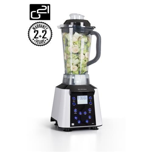 Blender G21 Smart smoothie, Vitality white SM-1680NGW