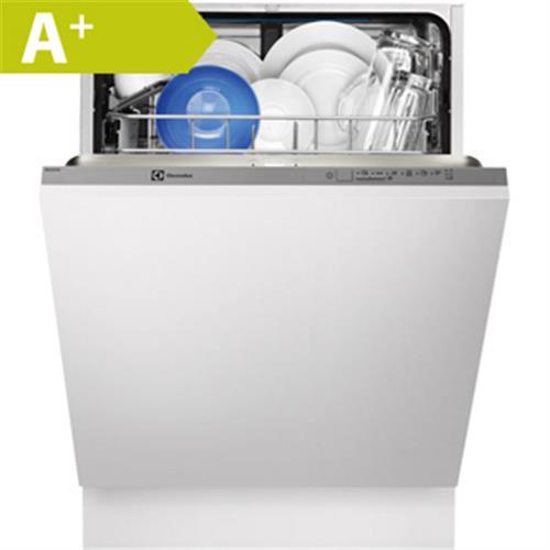 ELECTROLUX Vstavaná umývačka riadu ESL7220RA