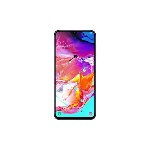 Samsung Galaxy A70 SM-A705 Black DualSIM SM-A705FZKUXEZ