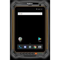 "RugGear RG910, LTE, 8"", 3 GB RAM, 32 GB ROM, IP68"