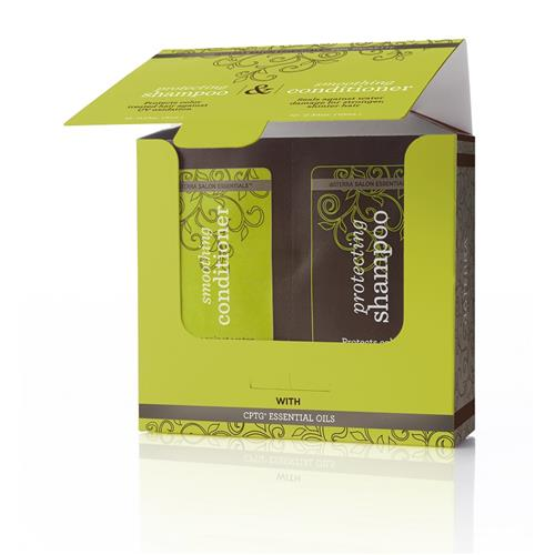 Doterra Shampoo and Conditioner Sample 10 Pack