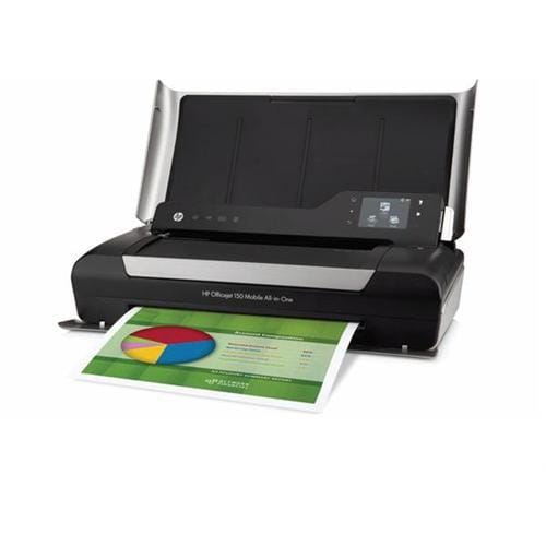 Tlačiareň HP Officejet 150 Mobile All-in-One Printer