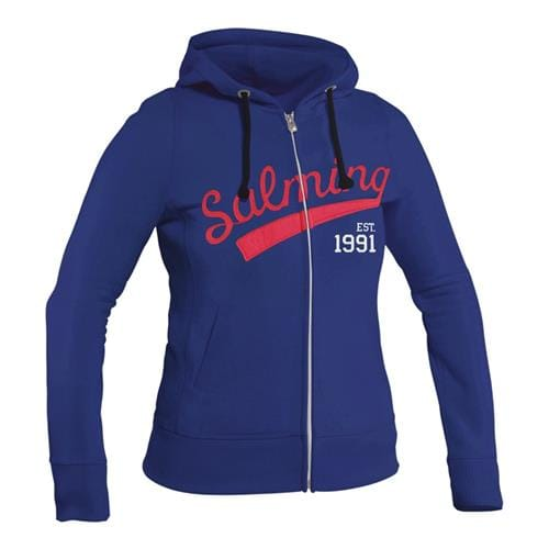 SALMING 1991 Hood Women Navy L