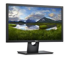 22'' LCD Dell E2218HN FHD TN 16:9 5ms/1000:1/250cd/VESA/HDMI/VGA/3RNBD/Černý