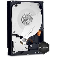 HDD 6TB WD6003FZBX Black 256MB SATAIII 7200rpm