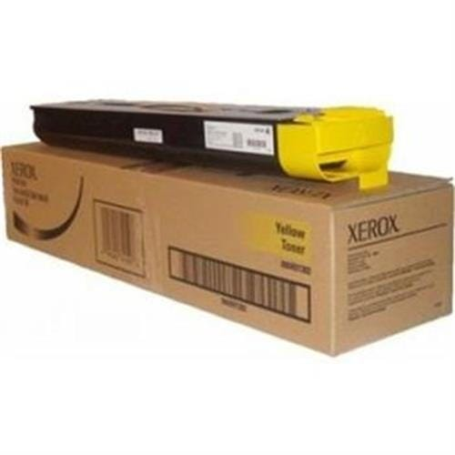 Toner XEROX 006R01382 yellow 700/700i/770 Digital Colour Press