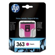 Kazeta HP HPC8772EE Magenta No. 363 3,5 ml