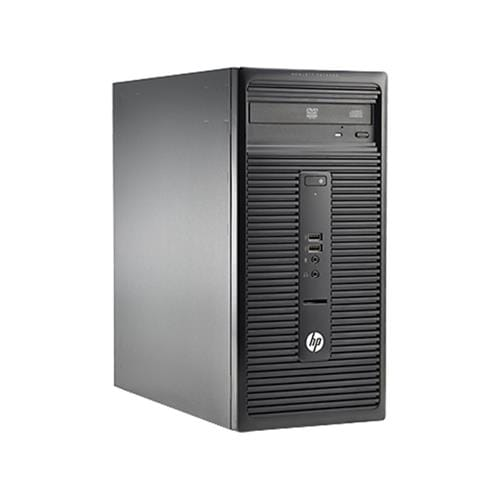 PC HP 280 G1 MT i3-4160/4GB/500GB/DVD/1NBD/DOS