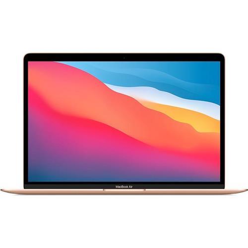 """MacBook Air 13"""" Apple M1 8-core CPU 8-core GPU 8GB 512GB Gold SK (2020) MGNE3SL/A"""