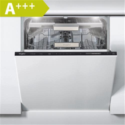 WHIRLPOOL Vstavaná umývačka riadu WIF 4043 DLGT E