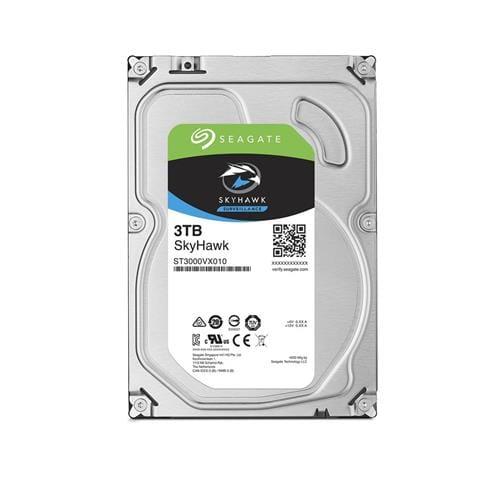 Pevný Disk Seagate SkyHawk 3TB, 64MB, SATAIII, 5900rpm ST3000VX010