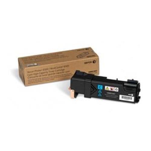 Toner XEROX Cyan pre 6500/6505 (2 500 strán) 106R01601