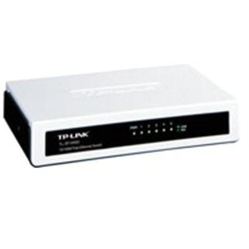 TP-Link TL-SF1008D 8xRJ45 10/100Mbps switch