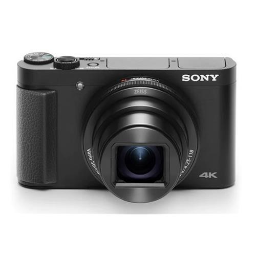 """Fotoaparát SONY DSC-HX99 18,2 MP, 30x zoom, 3"""" LCD , 4K Video , Wi-Fi - BLACK DSCHX99B.CE3"""