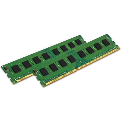 Kingston 8GB DDR4-2133MHZ CL15 1Rx8, 2x4GB