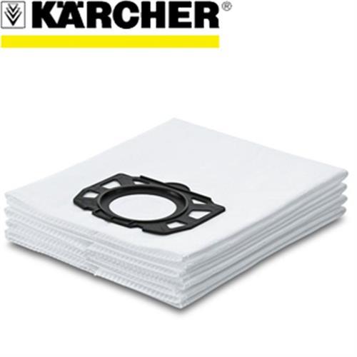 KARCHER Filtračné vrecká z netkanej textílie pre M 2.863-006.0
