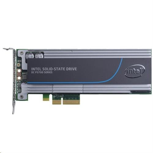 SSD Intel DC P3700 800GB half-height PCIe 3.0 20nm