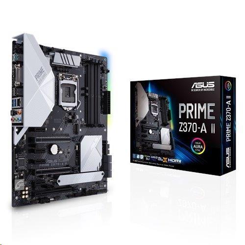 ASUS PRIME Z390-P 90MB0XX0-M0EAY0