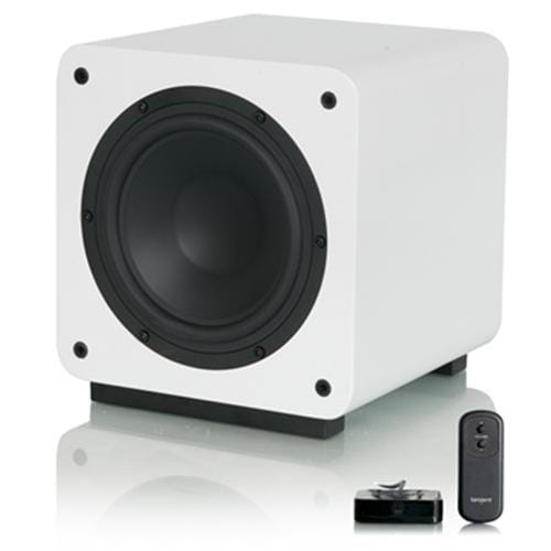 Subwoofer Tangent Evo E8 2 1sub Wh 10508