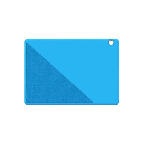 Tab M10 HD Bumper/Film modré ZG38C02778
