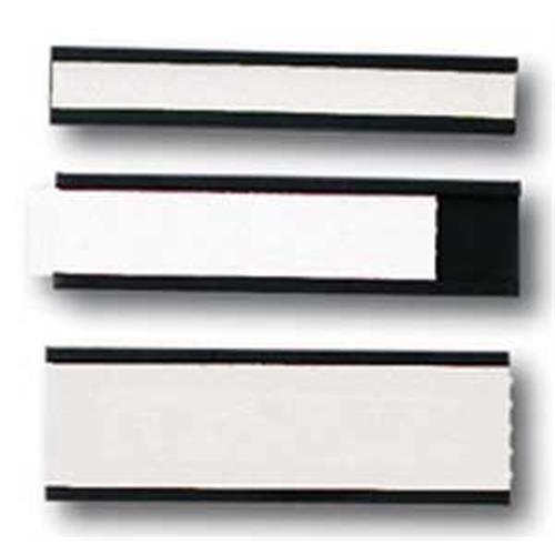 Magnetická menovka Legamaster 10x60mm 72ks LM450100